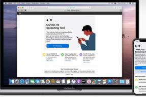 苹果为美国推出了COVID-19信息工具