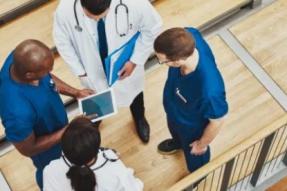 汇盈医疗声称其AI可以从CT扫描中检测冠状病毒,准确率达96%