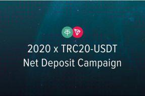 老牌交易所大动作不断,P网Poloniex接过TRC20-USDT火炬