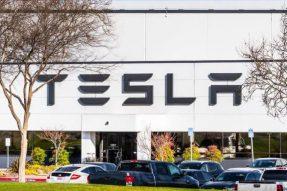 特斯拉超越丰田成为世界上最有价值的汽车制造商