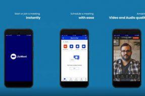 印度电信巨头Reliance Jio通过新的视频会议应用程序JioMeet进行缩放