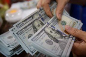 """美联储称通胀只是""""暂时的,原因是美元真扶不起"""