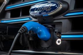 福特收购 Electriphi 以准备吸引电动汽车客户