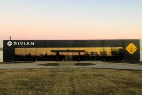 电动汽车公司 Rivian 已秘密申请 IPO