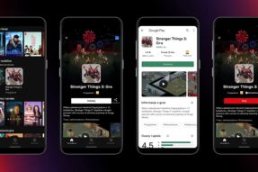 Netflix 开始在波兰的 Android 应用程序中测试手机游戏