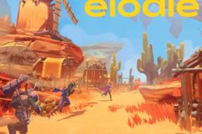 Elodie Games 获得 3250 万美元的融资,以改善社交合作游戏