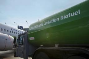 可持续航空燃料公司 Alder Fuels 获得联合航空和霍尼韦尔的投资