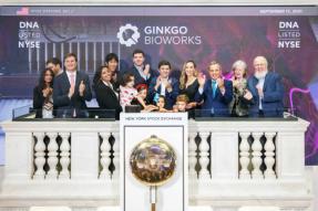 价值 15B 美元的 Ginkgo Bioworks 今天开始交易:这是他们的业务运作方式